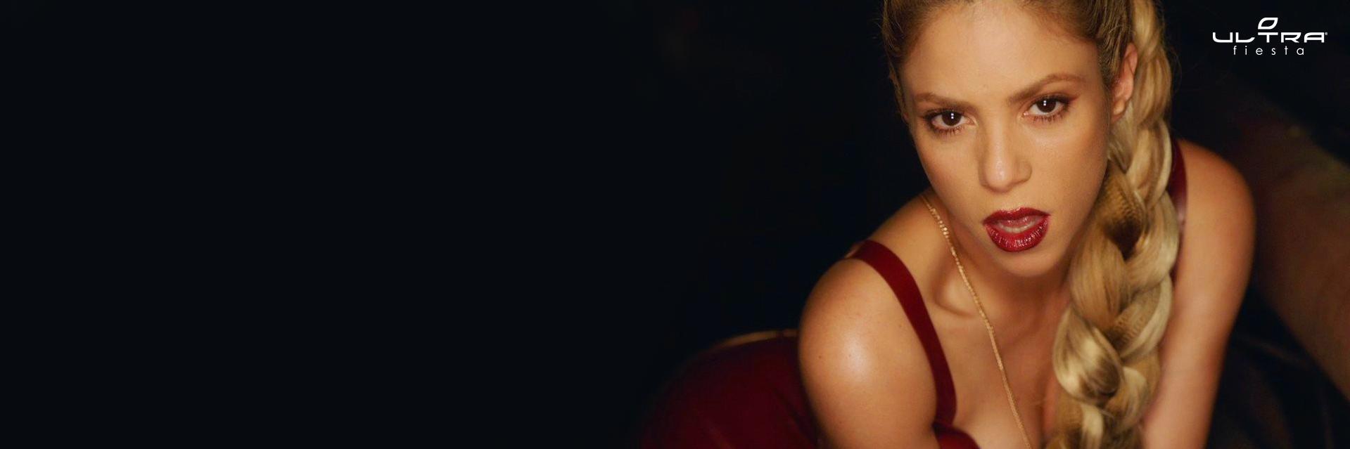 Shakira | Ultra Fiesta