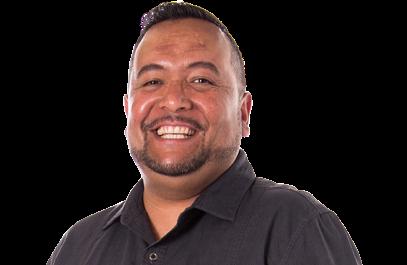 Manny Saldivar